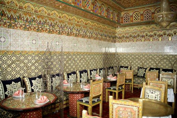 La Mamounia : votre restaurant marocain et oriental au cœur de ...